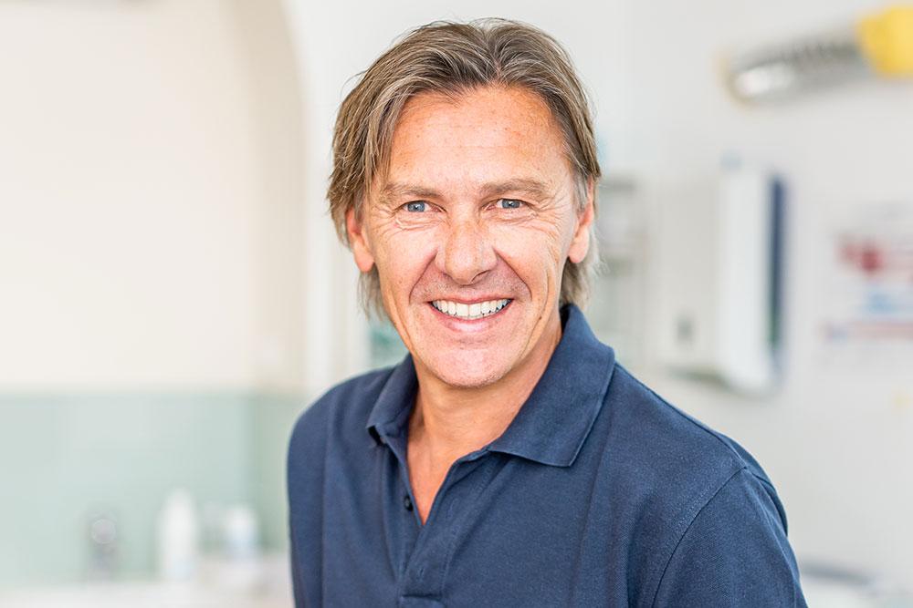 Arzt Altaussee - Orthopäde Dr. Thomas Wallner
